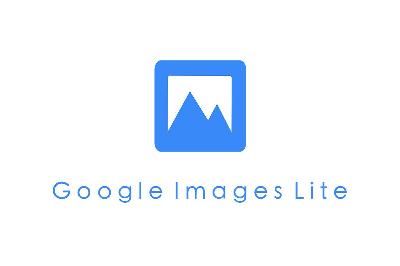 Google-Images-Lite